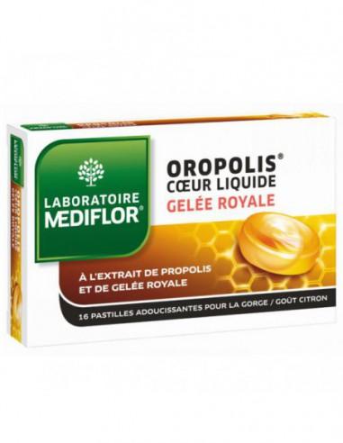 Oropolis Coeur Liquide Gelée Royale...