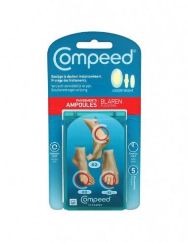 Ampoules Assortiment Pack Mixtes - 5...