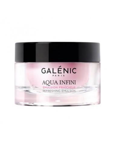 Aqua Infini Emulsion Frâcheur - 50ml
