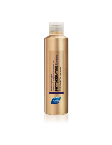 Phytokératine Extrême Shampooing - 200ml