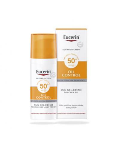 Eucerin SUN PROTECTION OIL CONTROL...