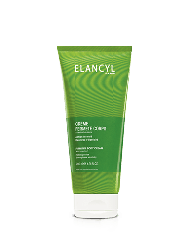 Elancyl Crème fermeté corps - 200ml