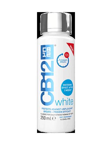 Bain de Douche White - 250ml