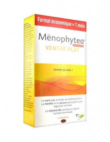 Ménophytea Ventre Plat Femme 45+ - 60...
