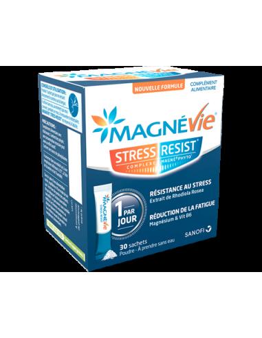 Magnévie Stress Resist - 30 sachets