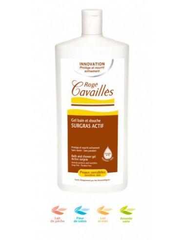 Rogé Cavaillès Gel bain et douche...