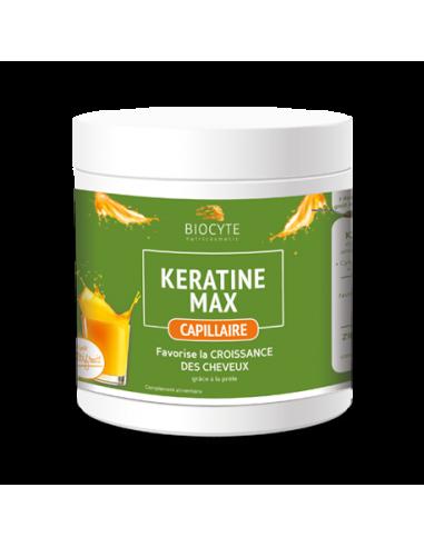Biocyte Keratine Max - 240g