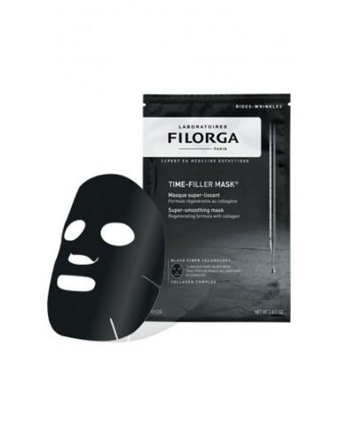 Time-Filler Mask - 1 masque fraîcheur