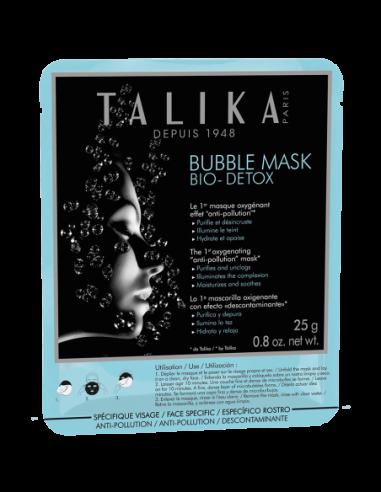 Talika Bubble Mask Bio-Detox - 1 masque
