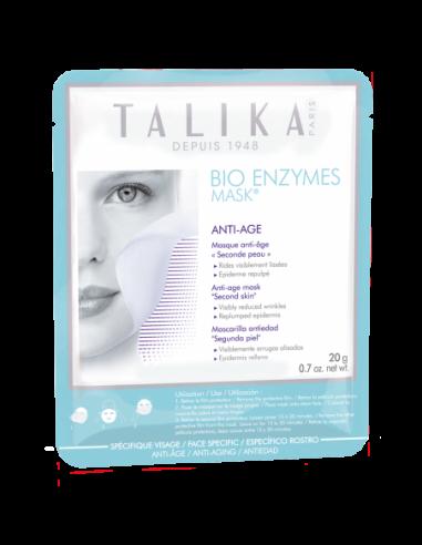 Talika Bio Enzymes Mask Anti-Âge -1...