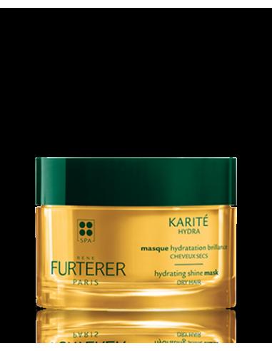 Karité Hydra - Masque Hydratation...