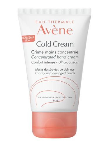 Cold Cream Créme Mains Concentrée - 50ml