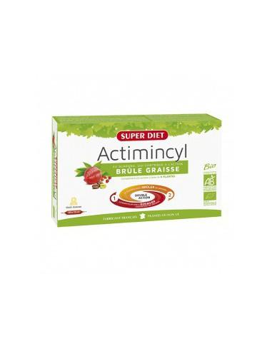 Actimincyl Bio - 20 ampoules