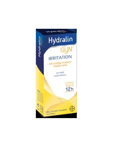Hydralin Gyn Quotidien - 100ml
