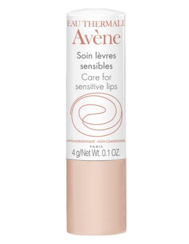 Stick Soin Lèvres Sensibles - 4g