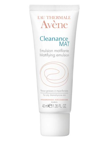 CLEANANCE MAT Emulsion Matifiante - 40ml