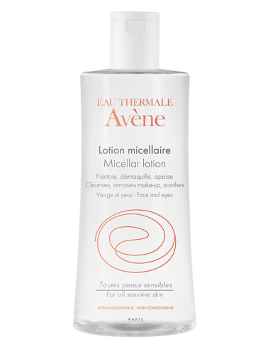 Lotion micellaire, 400ml