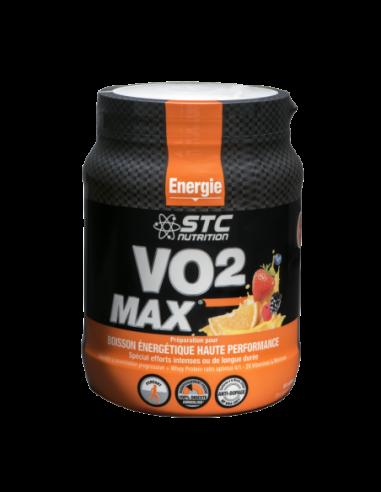 VO2 MAX Boisson Énergétique Orange -...