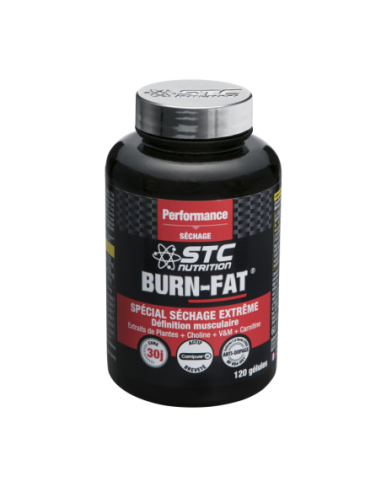 Burn-Fat - 120 gélules
