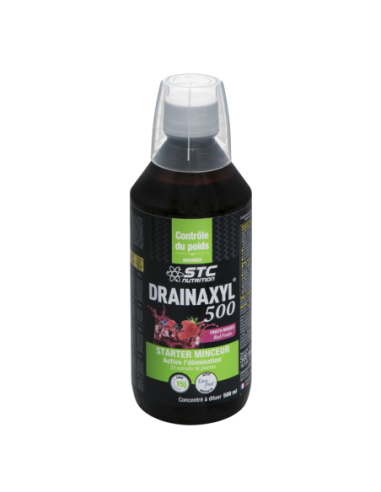 DRAINAXYL 500 Fruits Rouges - 500ml