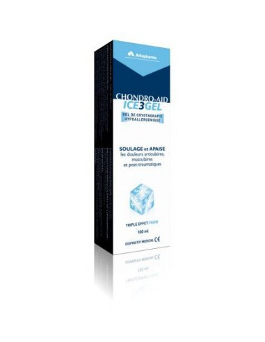 Chondro-Aid Ice3gel - 100ml