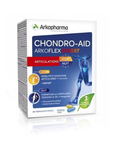 Chondro-Aid Arkoflex Expert Jour/Nuit...