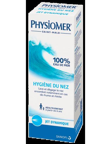 Physiomer Jet Dynamique Enfant Adulte...