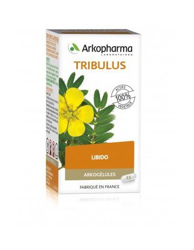 Arkogélules Tribulus - 45 gélules