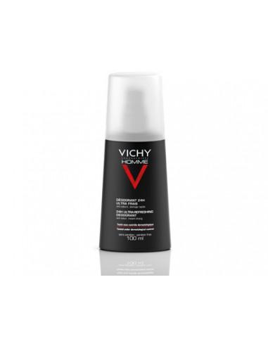 VICHY HOMME Déodorant Vaporisateur...