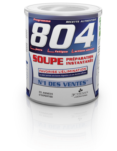 804® Diet Soup 6 - 300g