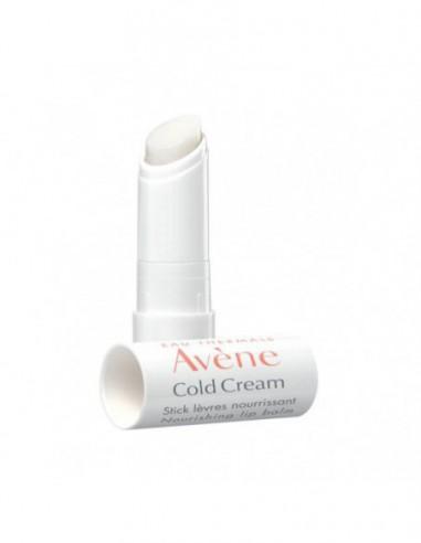 COLD CREAM Stick Lèvres Nourrissant - 4g