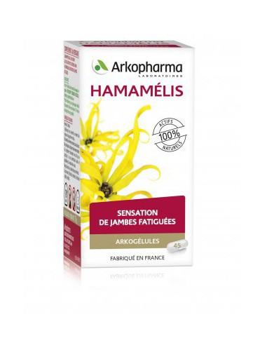 ARKOGÉLULES® Hamamélis - 45 gélules