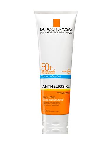 ANTHELIOS XL Lait Confort SPF 50+ -...