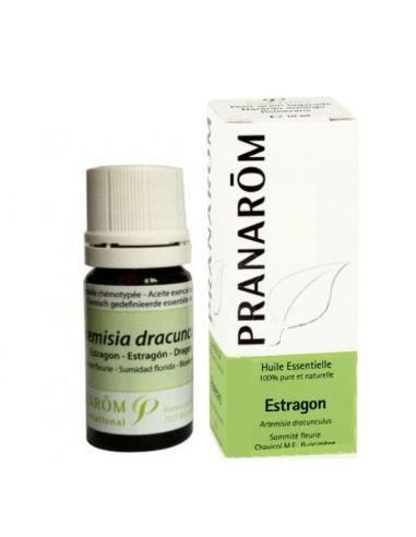 Huile essentielle d'Estragon - 5 ml